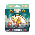 Stratégie Aventure King Of : Monster Pack 04 Cybertooth