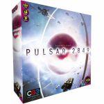 Dés Stratégie Pulsar 2849