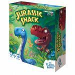 Jeu de Plateau Ambiance Jurassic Snack