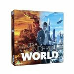 Gestion Best-Seller It's A Wonderful World