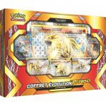 Coffret Pokémon Arcanin Evolution Turbo