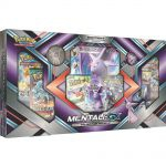Coffret Pokémon Mentali GX Collection Premium