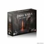 Deck-Building Stratégie Dark Souls - The Card Game
