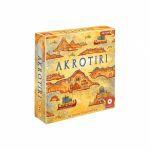 Gestion Stratégie Akrotiri