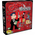 Bluff Stratégie Cash'n Guns