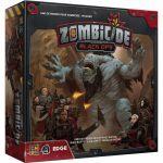 Jeu de Plateau Zombicide Zombicide Invader : Extension Black Ops