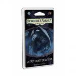 Aventure Horreur À Arkham - Paquet Mythe : La Face Cachée De La Lune