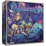 Exploration Figurine Masmorra : Les Donjons d'Arcadia