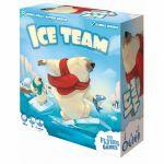 Jeu de Plateau Enfant Ice Team