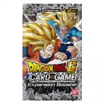 Boosters en Français Dragon Ball Super EB01 - Expansion Boosters