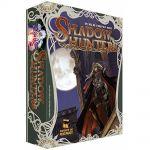 Jeu de Rôle Ambiance Shadow Hunters