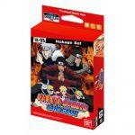 Decks Préconstruits Naruto Boruto Naruto Boruto : Chrono Clash System - NB03 : Hokage
