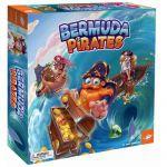 Jeu de Plateau Enfant Bermuda Pirates