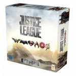 Jeu de Plateau Pop-Culture Justice League