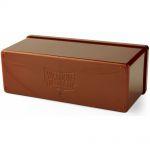 Boite de Rangement  4 Compartiments - Copper