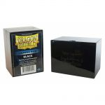 Deck Box  Dragon Shield Gaming Box - Rigide Noir - 100 Cartes