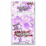 Deck Box Yu-Gi-Oh! Floraison de Cendres et Joyeux Printemps (Ash Blossom & Joyous Spring) - Card Case illustrée