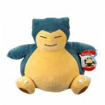 Peluches Pokémon Peluche Pokemon Ronflex 30 cm