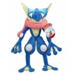 Peluches Pokémon Peluche Pokemon Amphinobi 30 cm
