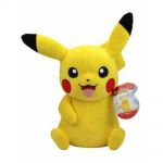 Peluches Pokémon Peluche Pokemon Pikachu 30 cm
