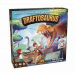 Jeu de Plateau Enfant Draftosaurus