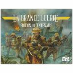 Jeu de Plateau Aventure La Grande Guerre - Edition du Centenaire