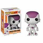 Funko Dragon Ball Super Figurine Funko POP! Animation (12) Frieza Freezer (Final Form) 9 cm