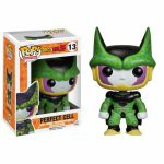 Funko Dragon Ball Super Figurine Funko POP! Animation (13) Perfect Cell 9 cm