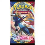 Boosters en Français Pokémon EB01 - Épée et Bouclier 1