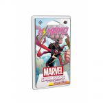 Jeu de Cartes Aventure Marvel Champions : Le Jeu De Cartes - Miss Marvel