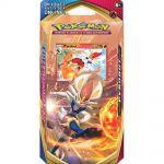 Decks Préconstruits Pokémon EB01 - Épée et Bouclier 1 - Pyrobut