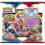Boosters en Français Pokémon Tripack 3 Boosters - EB01 - Épée et Bouclier 1 - Ponyta de Galar