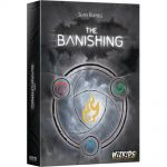 Jeu de Cartes Aventure The Banishing