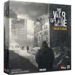 Jeu de Plateau Pop-Culture This War of Mine : le Jeu de Plateau