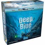Jeu de Plateau Aventure Deep Blue