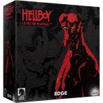 Jeu de Plateau Ambiance Hellboy : Le Jeu de Plateau