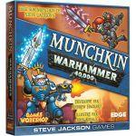 Jeu de Cartes Ambiance Munchkin Warhammer 40000