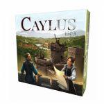 Gestion Stratégie Caylus 1303