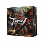Jeu de Plateau Figurine Journey : La Colère des Démons