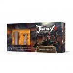Jeu de Plateau Figurine Journey : La Colère des Démons - Cercueil des Jiangshi