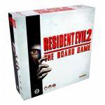 Jeu de Plateau Jeu de Rôle Resident Evil 2 : The Board Game
