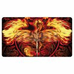 Tapis de Jeu  Ruth Thompson Flameblade
