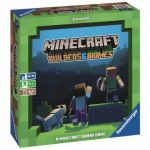 Construction Pop-Culture Minecraft - Builders & Biomes