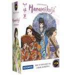 Réfléxion Stratégie Hanamikoji