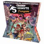 Stratégie Coopération 5 Minute Dungeon