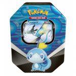 Pokébox Pokémon EB01 Épée & Bouclier - Lézargus V