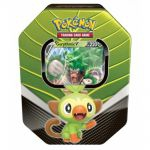 Pokébox Pokémon EB01 Épée & Bouclier - Gorythmic V