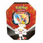 Pokébox Pokémon EB01 Épée & Bouclier - Pyrobut V