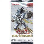 Booster en Français Yu-Gi-Oh! DUOV - Duel Surcharge