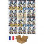Boites Boosters Français Yu-Gi-Oh! DUOV - Lot de 24 boosters - Duel Surcharge